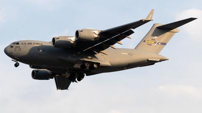 03-3126 - Boeing C-17A Globemaster III - United States - US Air Force (USAF)