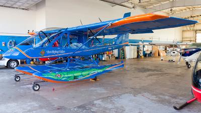 N57DD - Leza-Lockwood AirCam  - Private