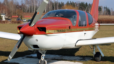 SP-GAS - Socata TB-20 Trinidad - Private