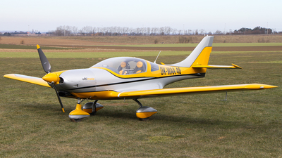 OK-WAA 46 - Aveko VL3 Evolution - Private