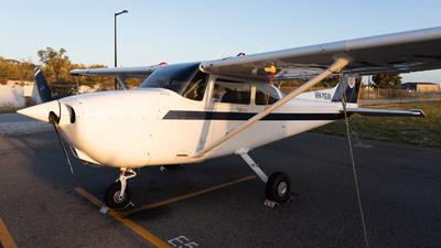 VH-YGW - Cessna 172R Skyhawk II - Singapore Flying College
