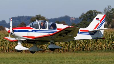 D-EODM - Robin DR300/180R Remorqueur - Fluggruppe Alt-Neuoetting