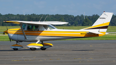 N61232 - Cessna 150J - Private