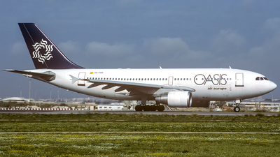 EC-FXB - Airbus A310-324 - Oasis International Airlines