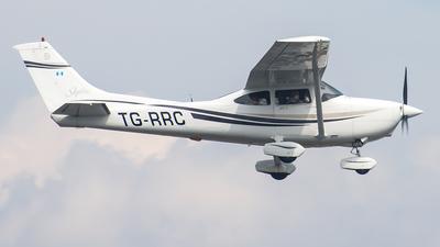 TG-RRC - Cessna 182T Skylane - Private