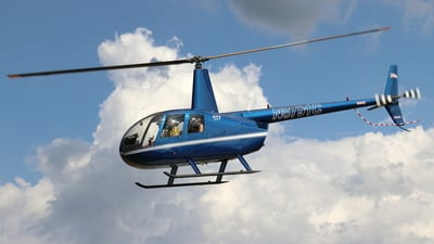 N8791C - Robinson R44 Raven II - Leading Edge Helicopters