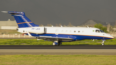 PP-JCC - Embraer EMB-550 Legacy 500 - Private
