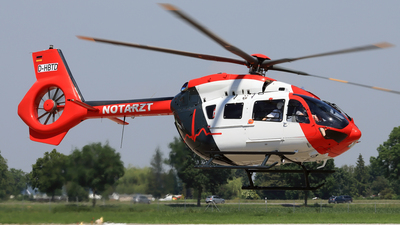 D-HBTD - Airbus Helicopters H145 - Airbus Helicopters