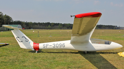 SP-3096 - SZD 36 Cobra 15 - Aero Club - Grudziadzki