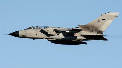 A picture of MM7082 - Panavia Tornado IDS -  - © Alessio Meneghetti