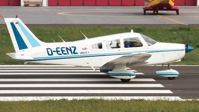 D-EENZ - Piper PA-28-161 Warrior II - Private