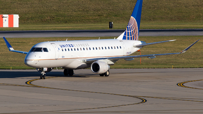N157SY - Embraer 170-200LR - United Express (SkyWest Airlines)