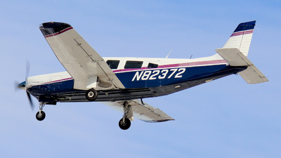N82372 - Piper PA-32R-301 Saratoga SP - Private