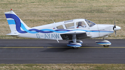 A picture of GAYAW - Piper PA28180 - [285805] - © Ian Howat