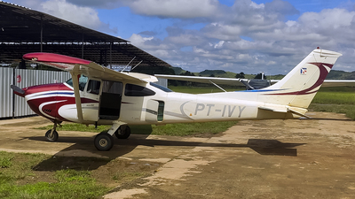 PT-IVY - Cessna 182P Skylane - Private