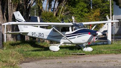 PT-JRO - Cessna 182P Skylane - Private