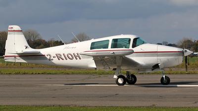 2-RIOH - North American Navion - Private