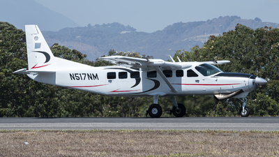 N517NM - Cessna 208B Grand Caravan - Private