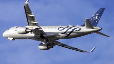 F-HEPI - Airbus A320-214 - Air France