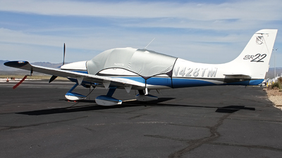 N428TM - Cirrus SR22 - Private