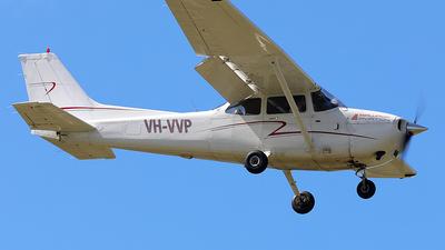 VH-VVP - Cessna 172S Skyhawk - Airways Aviation