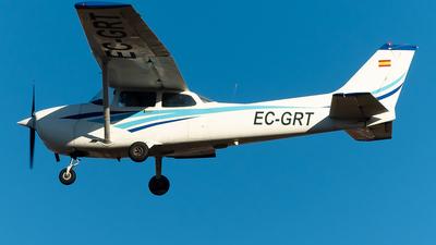 EC-GRT - Cessna 172P Skyhawk II - FTE Jerez