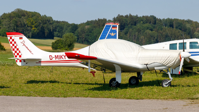 A picture of DMIKY - Aerospool WT9 Dynamic - [DY0063/2004] - © Oliver Richter