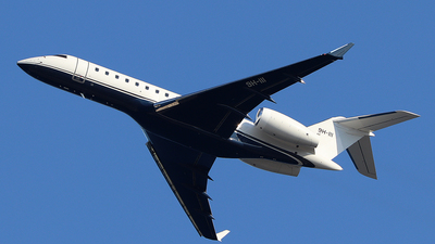 9H-III - Bombardier BD-700-1A10 Global Express XRS - Albinati Aviation