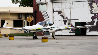 AP-BMR - Diamond DA-42 Twin Star - Private
