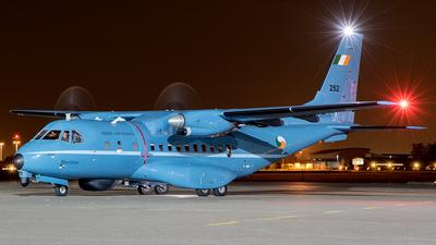 252 - CASA CN-235MPA - Ireland - Air Corps