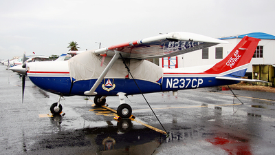 N237CP - Cessna 182T Skylane - United States - US Air Force Civil Air Patrol