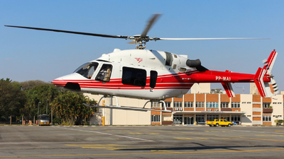 PP-MAI - Bell 427 - Private