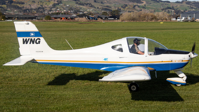 ZK-WNG - Tecnam P96 Golf - Private
