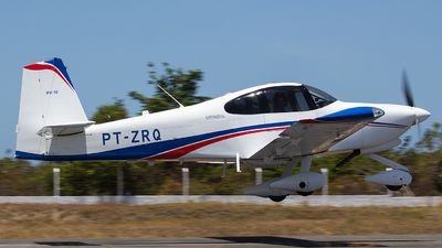 PT-ZRQ - Vans RV-10 - Private