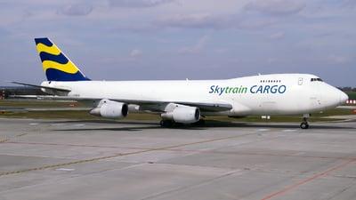 EK-74739 - Boeing 747-281F(SCD) - Ark Airways