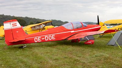 OE-DOE - Oberlerchner Job 15-150 - Private