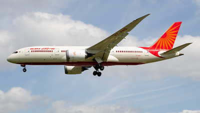 VT-ANS - Boeing 787-8 Dreamliner - Air India