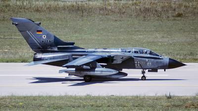 45-55 - Panavia Tornado IDS - Germany - Navy