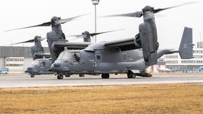 07-0033 - Boeing CV-22B Osprey - United States - US Air Force (USAF)