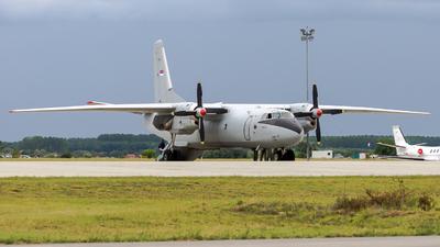 71386 - Antonov An-26 - Serbia - Air Force