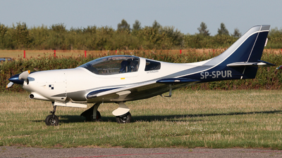 SP-SPUR - JMB VL-3 Evolution - Private