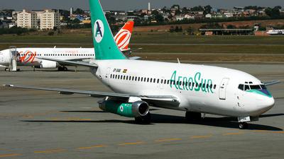 CP-2486 - Boeing 737-281(Adv) - AeroSur
