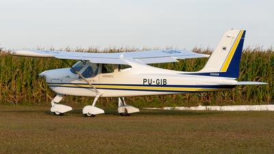 PU-GIB - Tecnam P92 Echo Super - Private