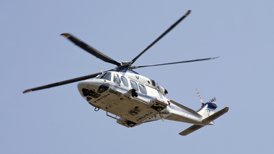 MM81839 - Agusta-Westland AW-139 - Italy - Polizia di Stato