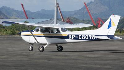 RP-C8078 - Cessna 172L Skyhawk - Private