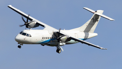 A picture of FWWLY - ATR 42600 - [0811] - © Pierre Pm