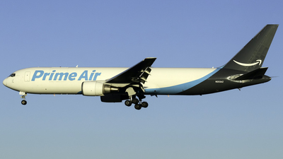 N353AZ - Boeing 767-323(ER)(BDSF) - Amazon Prime Air (Air Transport International)