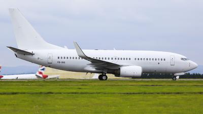 VQ-BIQ - Boeing 737-76N - Untitled
