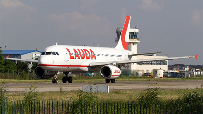 A picture of 9HIHL - Airbus A320232 - Lauda Europe - © Bora Polater