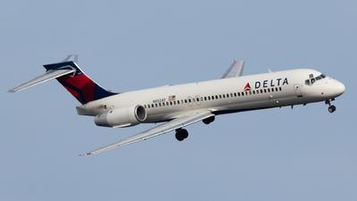 N952AT - Boeing 717-2BD - Delta Air Lines